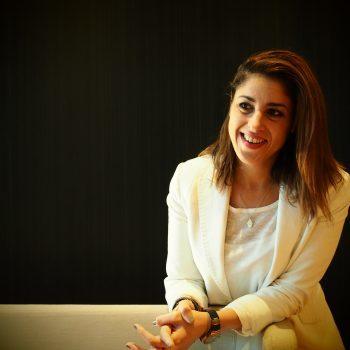 Asmae Jouaoui